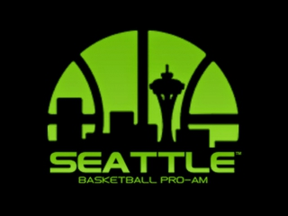 Seattle Was LIVE as Kyrie Irving, Blake Griffin  Jeff Green Visit Pro Am! Week 6 Re-cap Mixtape!