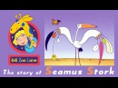 64 Zoo Lane Seamus Stork S02E14 HD Cartoon for kids