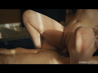 Amber ivy - our 666th episode  18+ #порно #секс #секси #девушка #кастинг #соска #красавица #сиськи #грудь #запретное #холодно