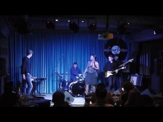 Shanna Waterstown & Blues Encore  - Got My Mojo Workin'