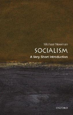 Socialism - A Very Short Introduction