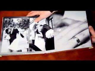 Wedding Book / Весільна Фотокнига