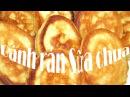 Bánh rán sữa chua Оладьи блины на кефире bánh Blinchiky- блины Hướng dấn cách làm bánh rán Blinchily
