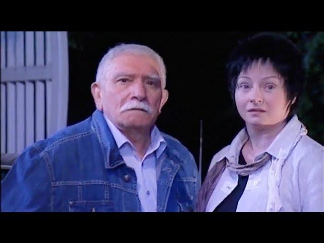 Любовь на острие ножа Драма детектив 2007 @ Русские сериалы