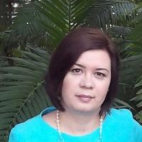 Элина Ильясова-Рожкина