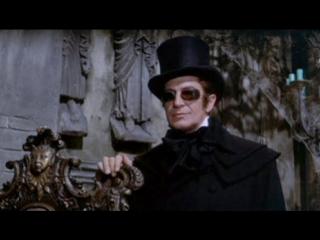 Гробница Лигейи (1964). Ужасы. Эдгар По.