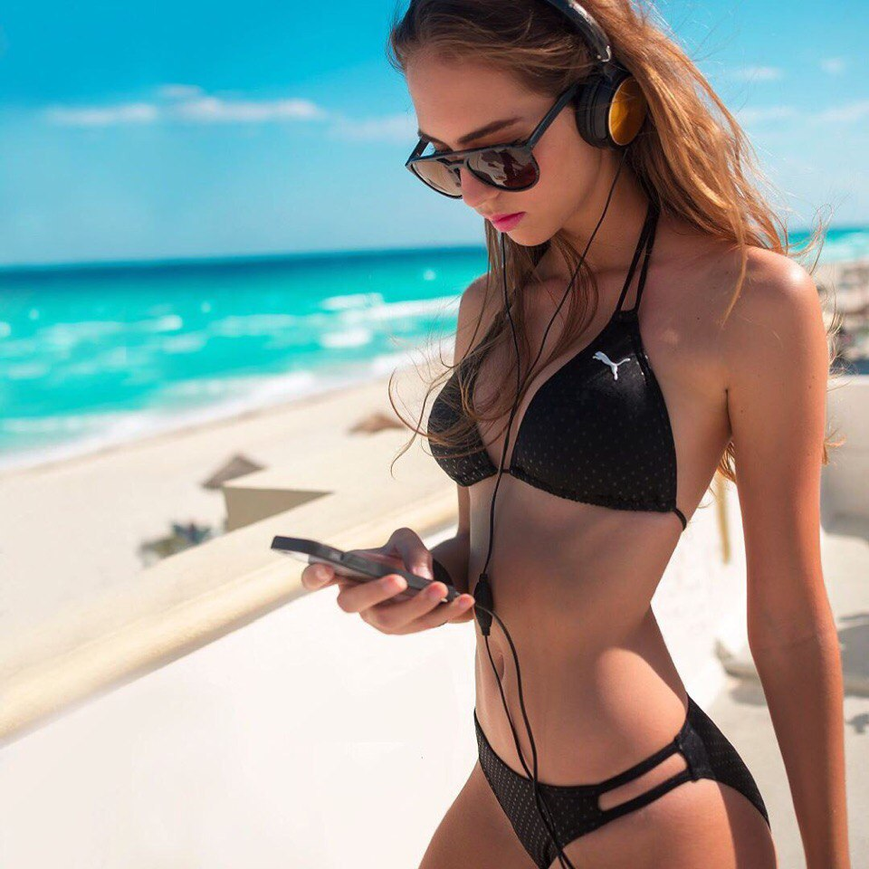 Women bikinis set sexy fashion summer european and american swimwear hot bikini