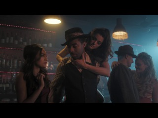 Vintage Trouble - Blues Hand Me Down (Official Video)
