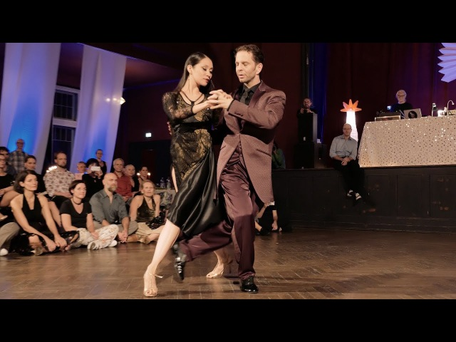 Michelle Marsidi and Joachim Dietiker Recuerdo