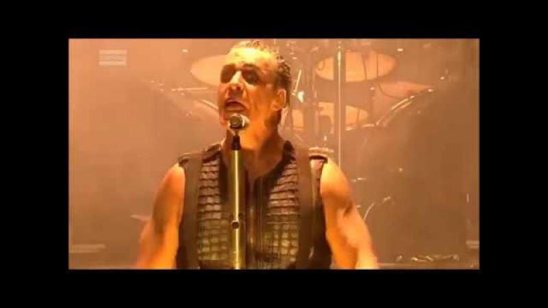 Rammstein - Piwo na polu