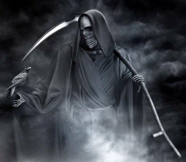 Скачать Обои Смерть
