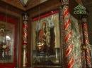 Путь паломника. Храм святых мучениц Веры, Надежды, Любови и матери их Софии г. Самары