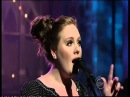Adele - Chasing Pavements Live