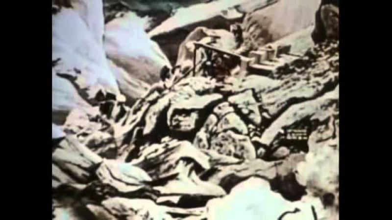 Georges Méliès 1904 Le Voyage à travers l Impossible The Impossible Voyage .avi