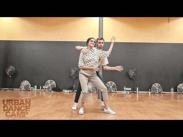 Stand By Me Ben E King Joseph Tsosh Alisa T Choreography 310XT Films URBAN DANCE CAMP