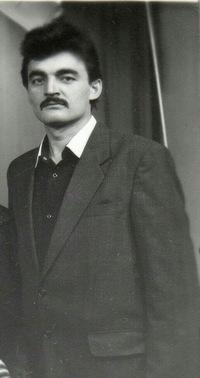 Бадыков Финат