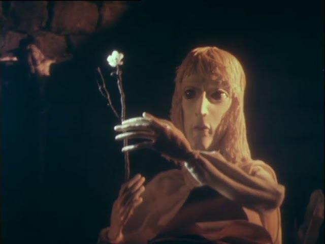Доктор Бартек и Смерть 1 и 2 серии 1989 Кукольный мультфильм Золотая коллекция