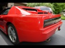 Insane rear engine big Block 3rd gen Firebird-smokin fast! world's ONLY!