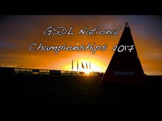GSDL IPO National Championships 2017 Schutzhund trial  Compilation