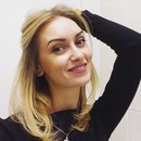 Анна Моисеева (Калей) - Санкт-Петербург,  Россия