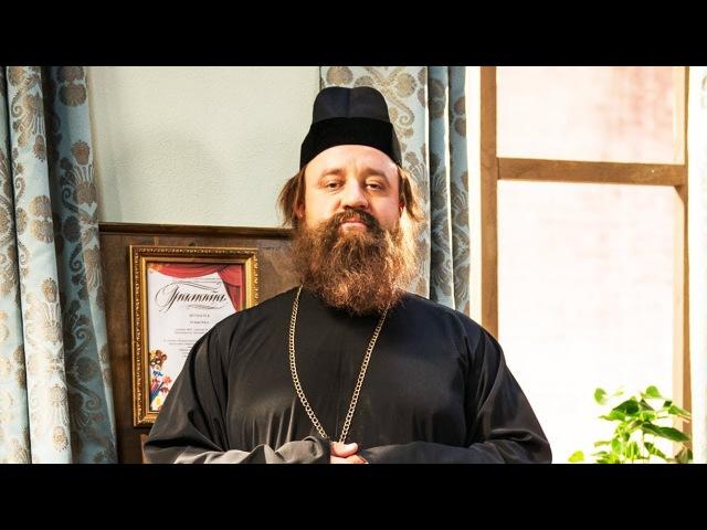 Батюшка коррупционер смешные приколы про жадного священника На троих Дизель Шоу ЮМОР ICTV