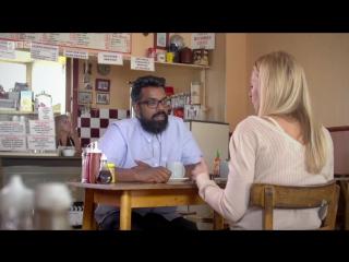 Romesh: Talking To Comedians In Pubs 1x02 - James Acaster, Desiree Burch, Nish Kumar, Sara Pascoe, Katherine Ryan