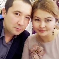 Айгерим Турсунбаева