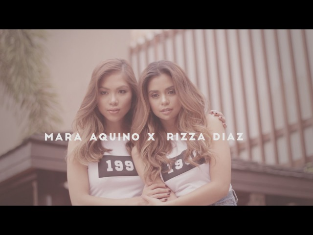 Mara Aquino and Rizza Diaz Are FHMs November Cover Girls