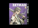 Зетмен / Zetman / Зетман Volume 05, 06, 07
