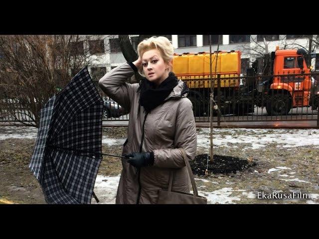 Ека Руса о себе Марине Цветаевой Рине Зелёной и Николае Озерове EkaRusaFilm 2017