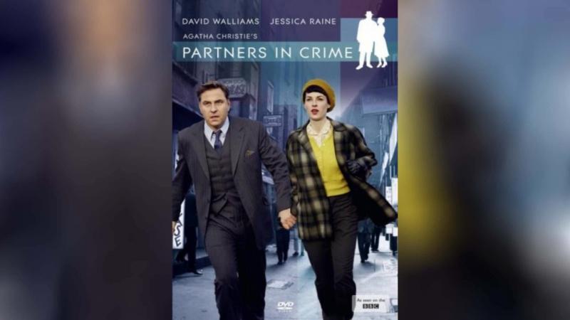 Партнёры по преступлению 2015 Agatha Christie's Partners in Crime
