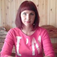 Елена Семенова