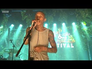 Tricky [2016] - BBC 6 Music Festival