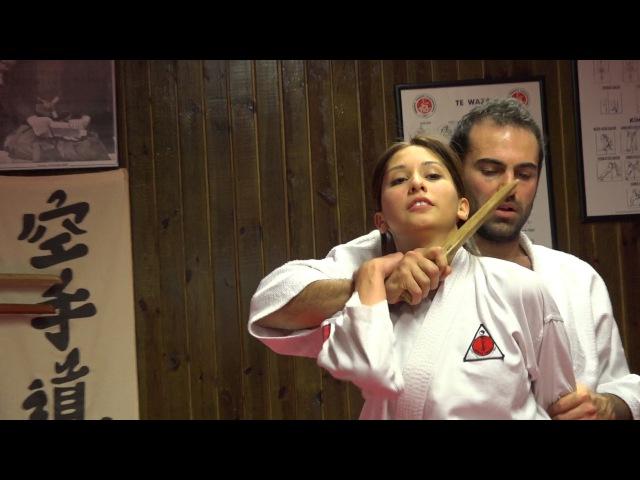 Arashi Aikido - Ankara / Türkiye
