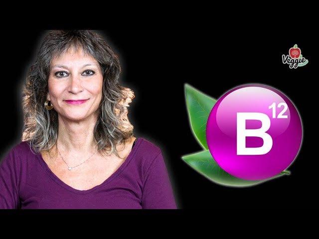 Дефицит витамина Б12 Доктор Лючана Барони