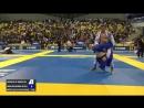Nicholas De Barcellos Meregali vs Arnaldo Maidana De Oliveira IBJJF 2017 World Championships