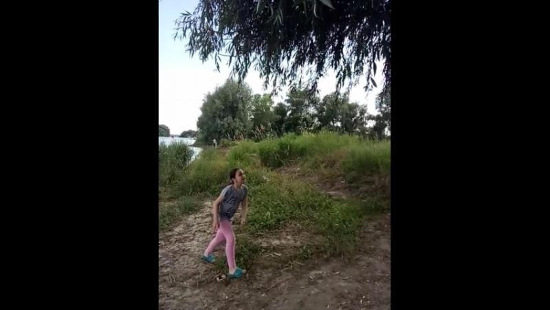 На реке Дунай, 16.06.17г.