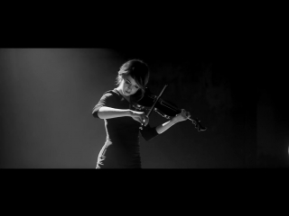 Lindsey stirling and lang lang spider-man theme