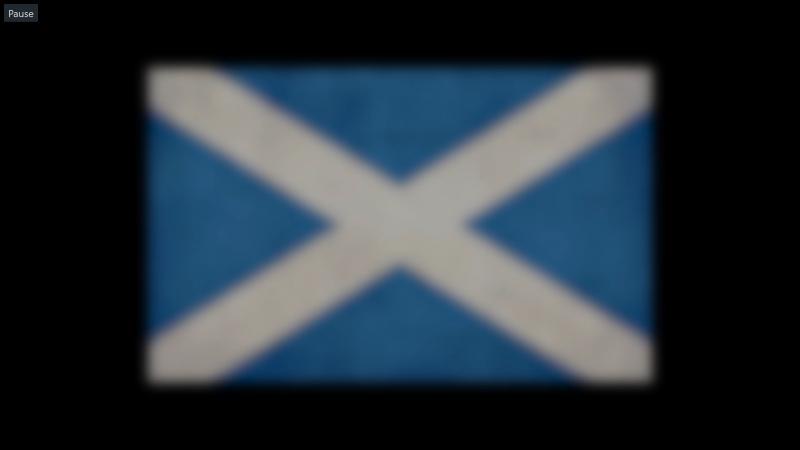 Шотландия 2018 Клиптомания