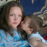 Елизарова Анна (Кочетова)