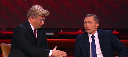 Трамп и Путин играют в крокодил в Comedy из сериала Камеди Клаб смотреть бесплатно видео онлайн.