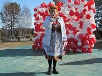 Польский народный праздник Мажанна