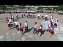 Видеосъемка дроном Выпускной 2017 Вальс 11А сш 143 Днепр.