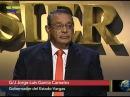 Dossier | Entrevista al G/J Jorge Luis García Carneiro Gobernador del Estado Vargas