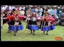 LLAMPA DE HUAYLAS - Danza de los gobernadores