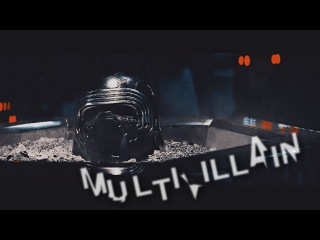 High Enough | Multivillains