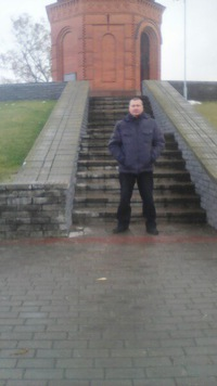 Дюбаньков Сергей