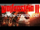 Wolfenstein 2 The New Colossus OST Riding a Panzerhund and courthouse music by Mick Gordon