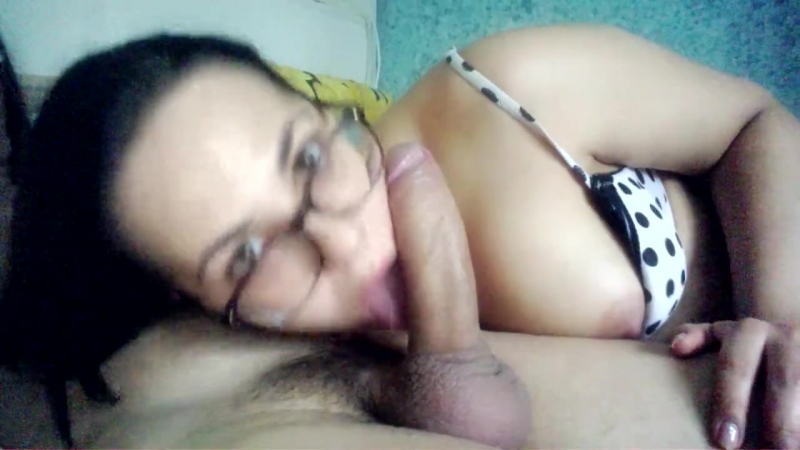 Huge Tits Webcam Couple