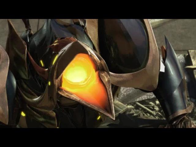 Transformers Prime Beast Hunters Predacon озвучка
